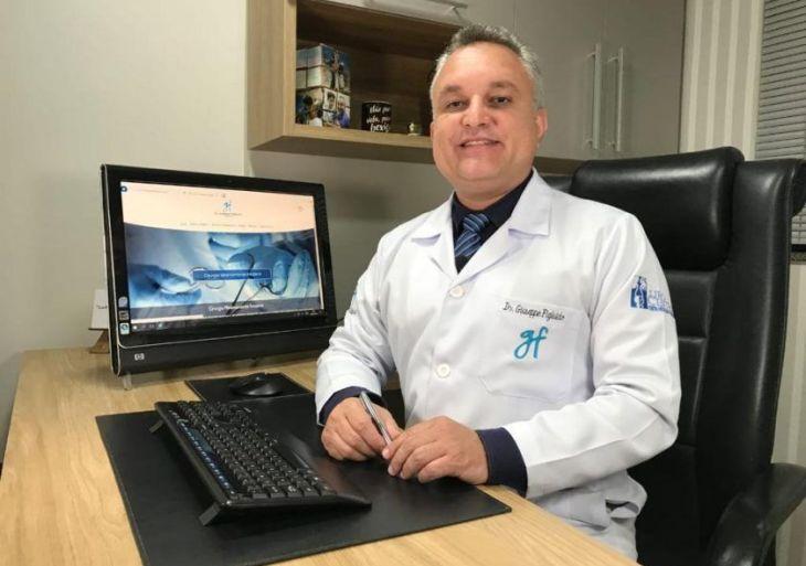 Ablação por radiofrequência é opção eficaz e segura no tratamento de tumores