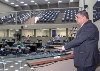 Deputado afirma que servidores tiveram perda do poder de compra no governo Wilson Lima