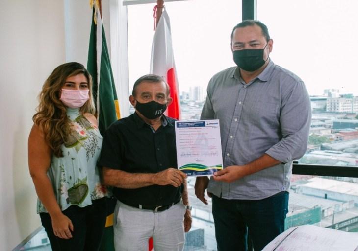 Arsepam inicia entrega de certificados de autorização para empresas que operam no transporte rodoviário intermunicipal