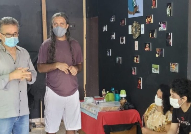 Foto– Divulgação / Concultura