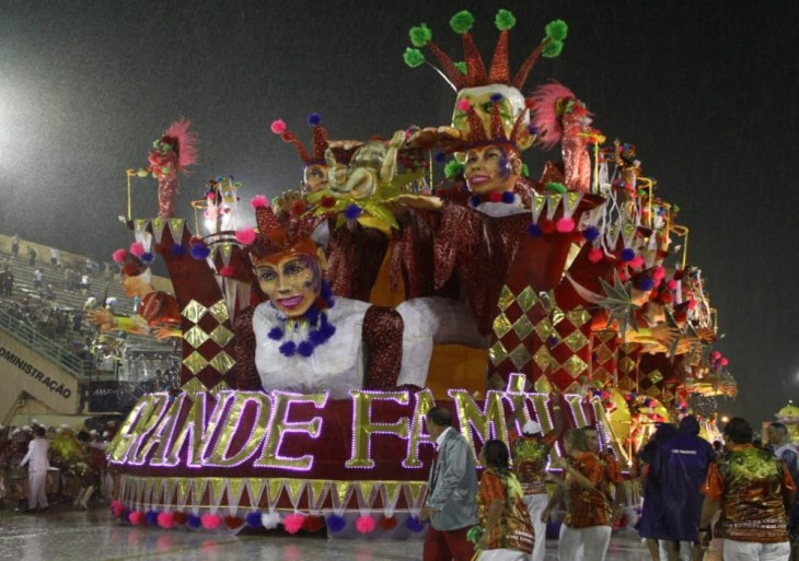 A Grande Família valoriza o café e lança samba enredo para o carnaval 2022