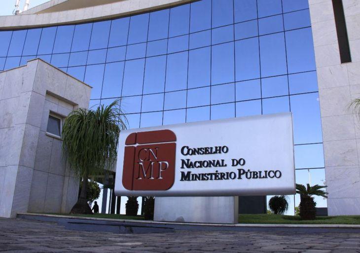 Sede do Conselho Nacional do Ministério Público (CNMP)