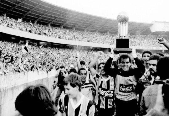 supercopa do brasil grêmio