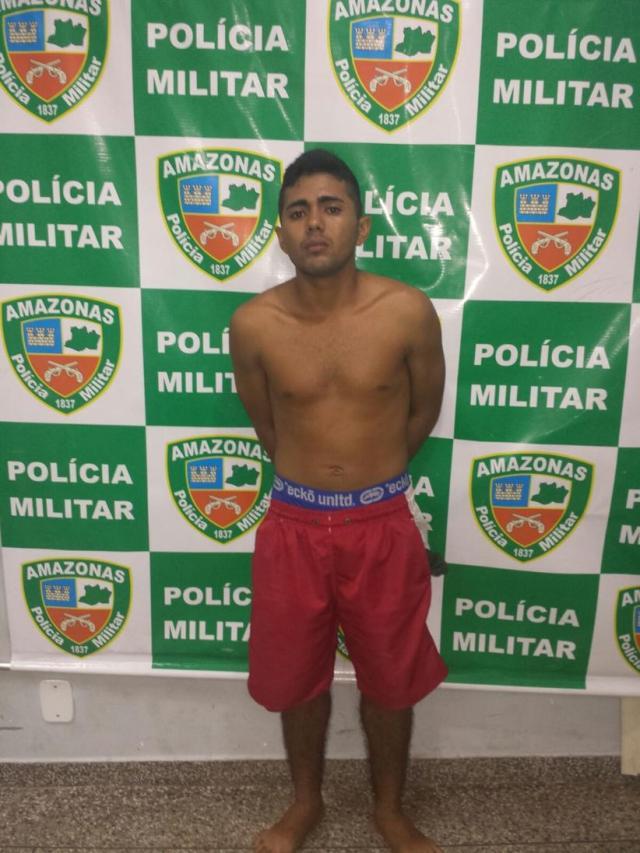 Adolescente é vítima de estupro coletivo em Manaus