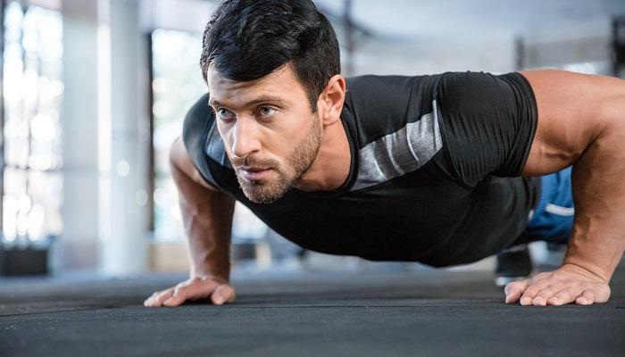 exercicio homem