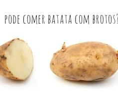 As Toxinas da Batatas Fazem mal a Saúde?