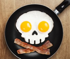 O que é Gorduras Trans? Existe Gordura Trans Boa?