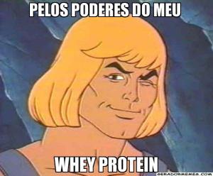whey protein isolado beneficios