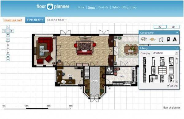 Virtual Bathroom Planner 3d
