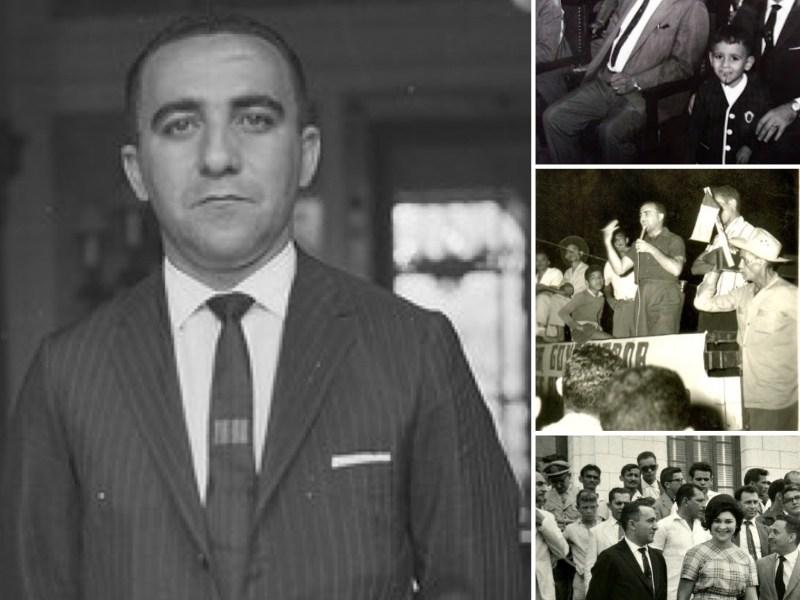 Página infeliz – A ditadura se instalou no Acre dia 8 de maio de 1964 e obrigou o primeiro governador eleito a renúncia; o Portal do Rosas conta os bastidores