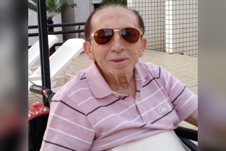 Ex-senador Aluízio Bezerra está vivo e foi visto em Brasília