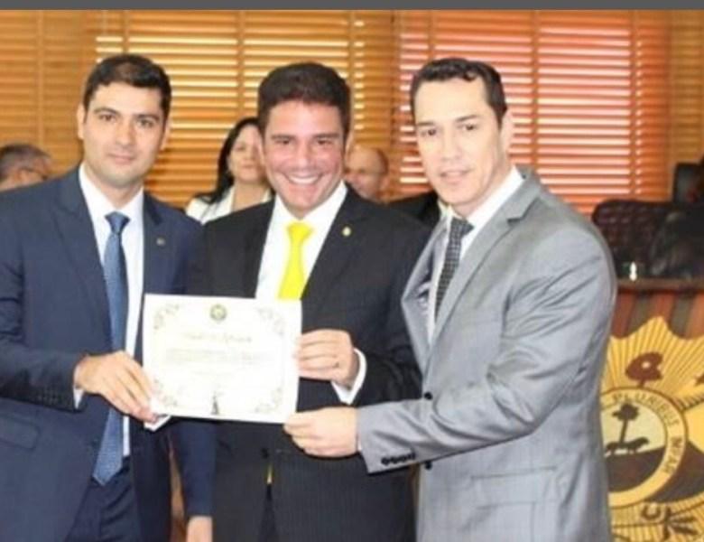 Ex-petista Ney Amorim é exonerado do cargo de secretário no governo Cameli