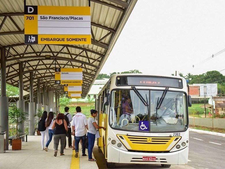 Medo no busão – Rio Branco registrou quase 100 assaltos em ônibus, no primeiro semestre de 2019
