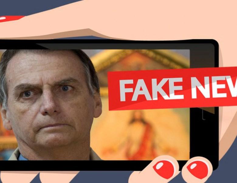 Rede de fake news com robôs pró-Bolsonaro mantém 80% das contas ativas