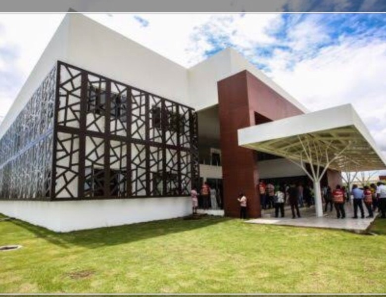 Governo vai inaugurar a Escola de Gastronomia, que já foi inaugurada em dezembro