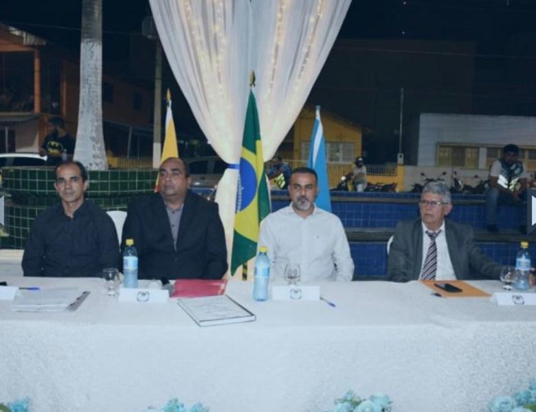 Prefeito Ilderlei Cordeiro cria PCCR para servidores da Saúde de Cruzeiro do Sul