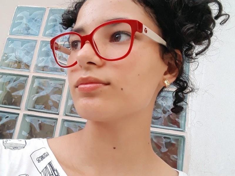 Arte de jovem artista acreana concorre em nível nacional; votação pode ser feita na internet
