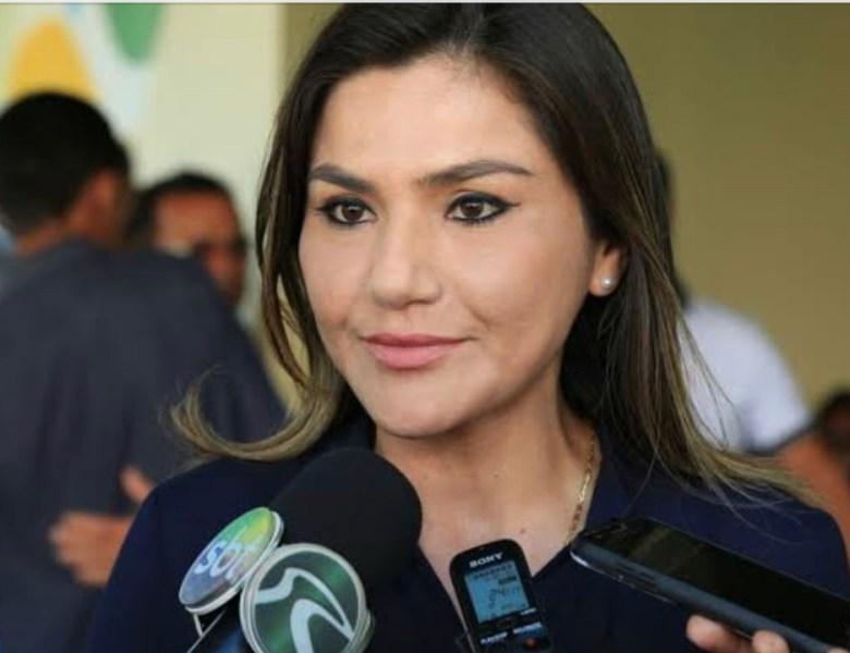 Jéssica Sales gastou mais de R$ 1 milhão de dinheiro público para divulgar o mandato