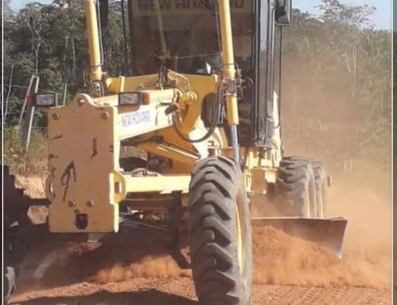 Governo desperdiça mais de R$ 25 milhões em gastos supérfluos em obras de ramais
