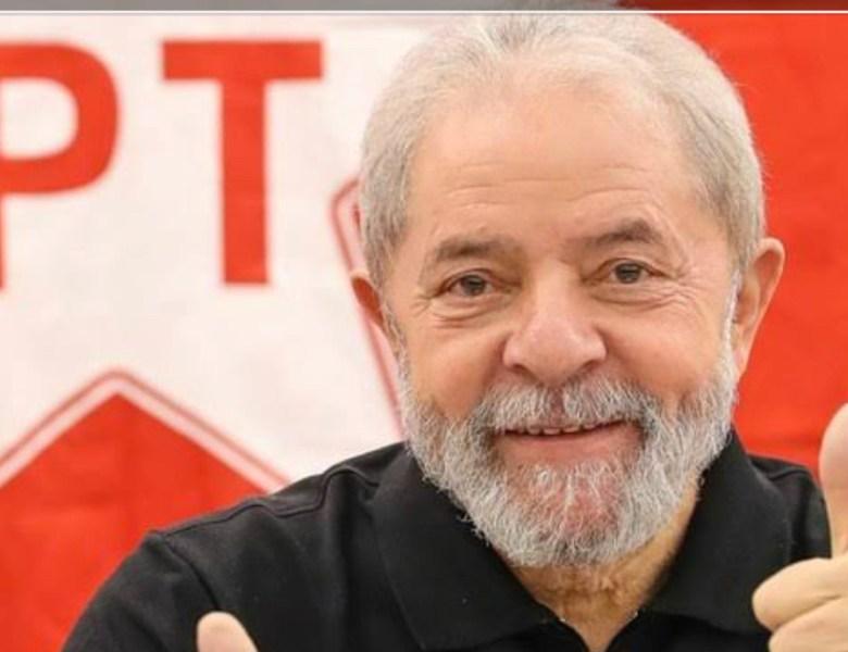 Roda Viva pede autorização para fazer programa com Lula na prisão
