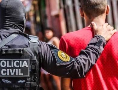 Desestruturada e desprestigiada, Polícia Civil diminui número de operações e faz aumentar quantidade de assaltos