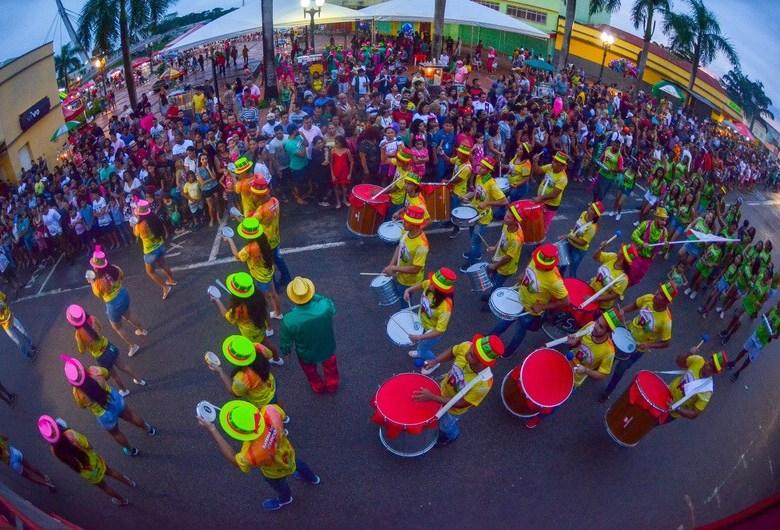 Prefeitura de Rio Branco lança editais para concursos de Blocos e Realeza do Carnaval 2020