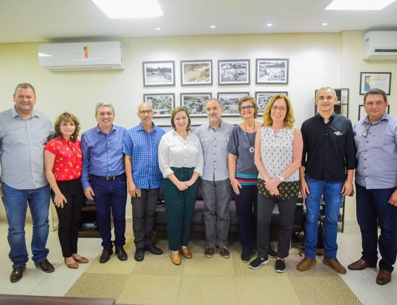 Prefeitura de Rio Branco avança na implantação do Shopping Popular