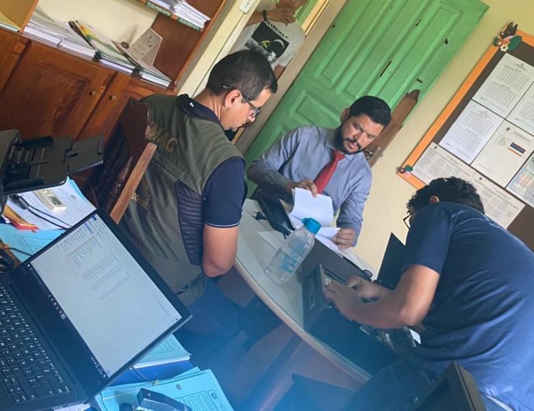 MPAC realiza operação contra improbidade administrativa no núcleo do Imac em Feijó