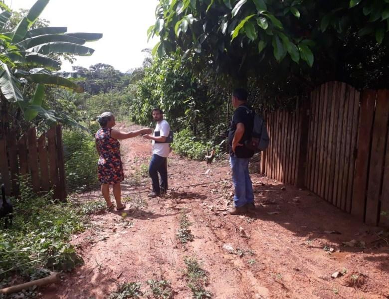 Acrelândia: MPAC deflagra operação visando combate a loteamentos ilegais