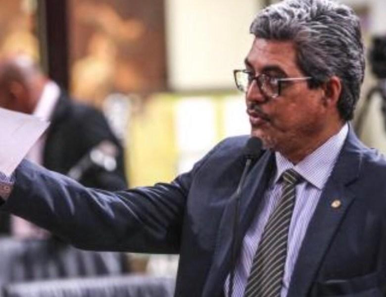 Edvaldo Magalhães propõe suspensão do corte de energia elétrica e água por 90 dias, em razão da pandemia de coronavírus
