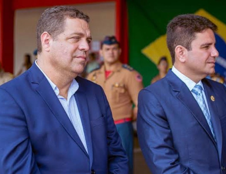 Major Rocha diz que Estado pode ter pago até R$ 3 milhões a mais na compra de computadores para a Educação