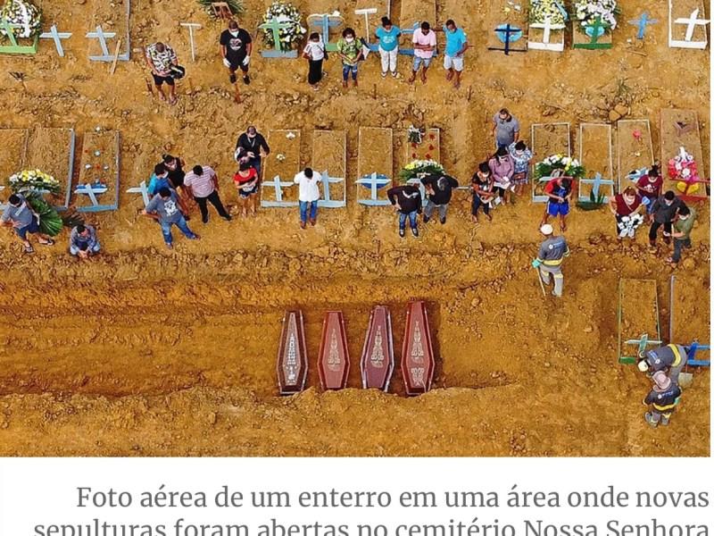 Privatização da saúde no Amazonas favoreceu corrupção e sucateamento do sistema