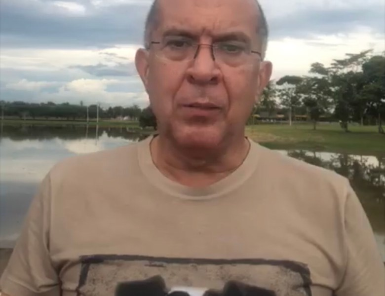 Bolsonaro é produto da decisão do Moro