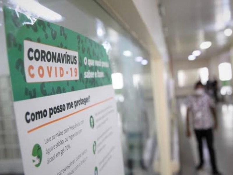 Acre registra 50 casos de coronavírus nas últimas 24 horas; ocorreram 19 óbitos