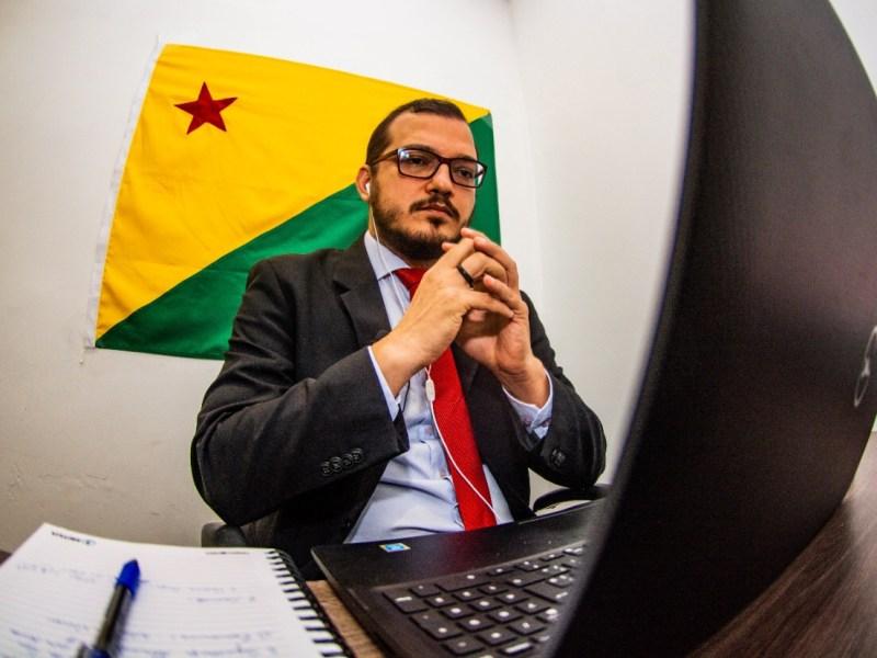 Rodrigo Forneck propõe abertura das Uraps para atender pacientes com sintomas leves de Covid-19