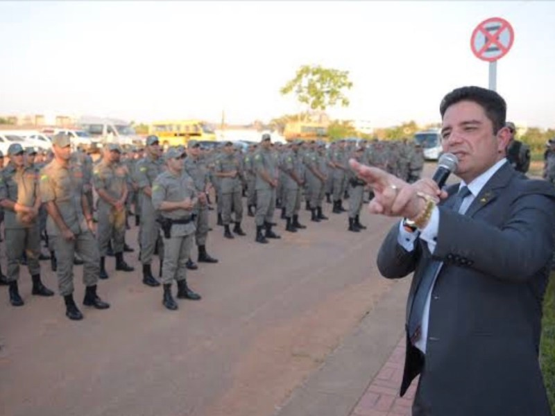 Titulação do militares em risco: em manobra estranha, projeto chega à Aleac com recomendação do MPE para ser retirado de pauta