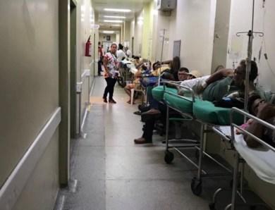 Governo Cameli caminha a passo largo para terceirizar a Saúde