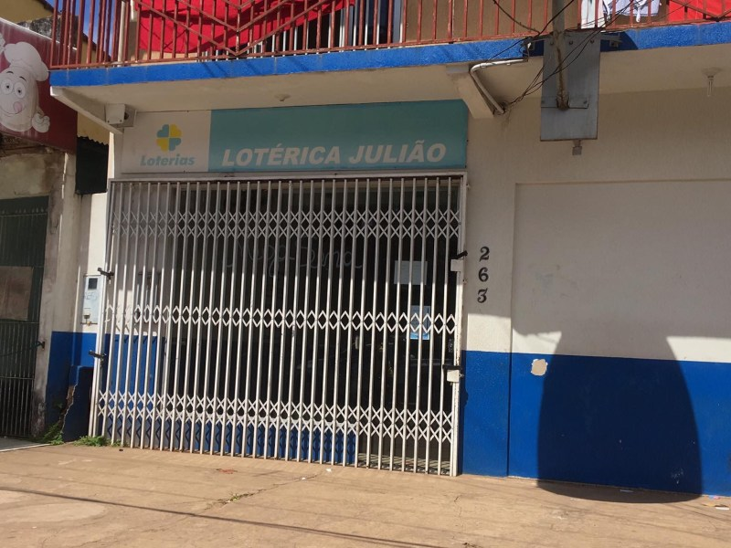 Lotérica do Manoel Julião é fechadas após  funcionária  testar  positivo para o novo coronavírus