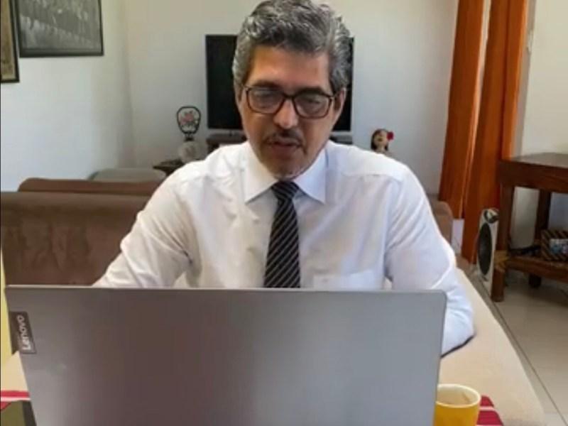 PC do B vai à Justiça por insalubridade de servidores da Saúde, anuncia Edvaldo Magalhães