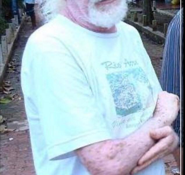Abrahim Farhat Neto, o Lhé, morre na UTI da Fundhacre