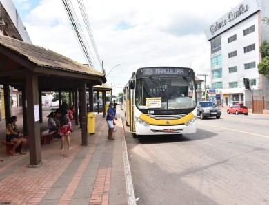 Rodízio não aumentou o número de passageiros no transporte coletivo, comprova RBTrans