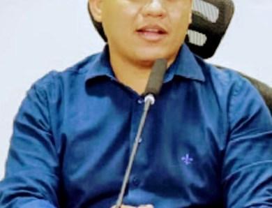 Antes pedir exoneração, Oteniel Almeida rescindiu o contrato que motivo denúncia na Semsa