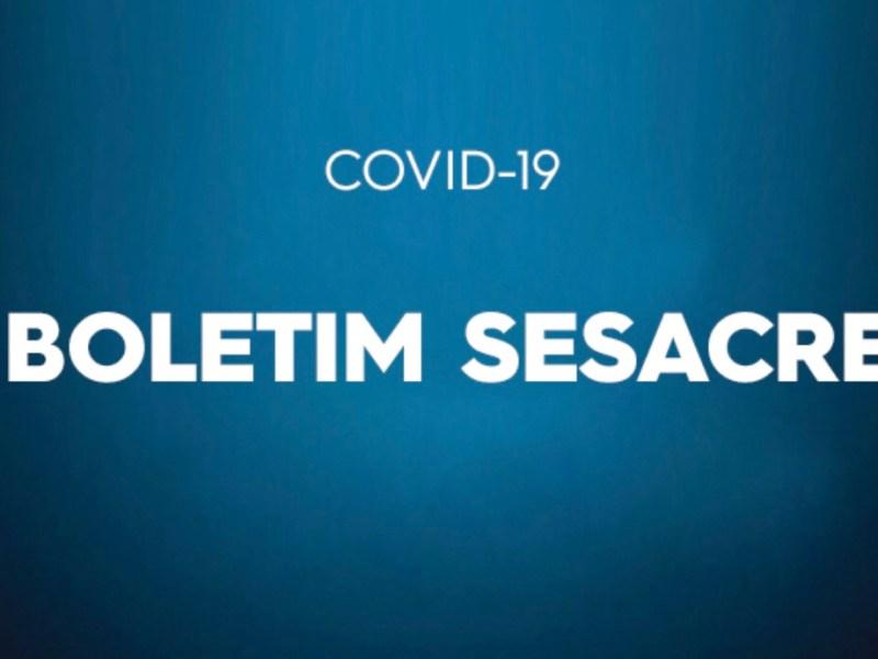 Acre pode chegar a seis mil casos confirmados de coronavírus nesta sexta-feira