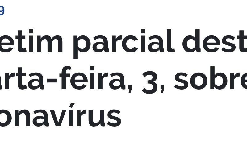 171 é o número de morto pelo novo coronavírus no Acre