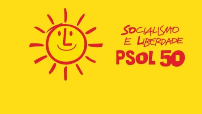 Direção do PSOL emite nota sobre operação da PF na sede do partido