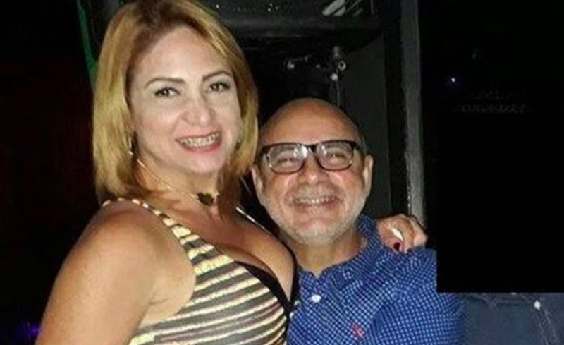 Perpétua Almeida ironiza prisão domiciliar da esposa de Fabrício Queiroz