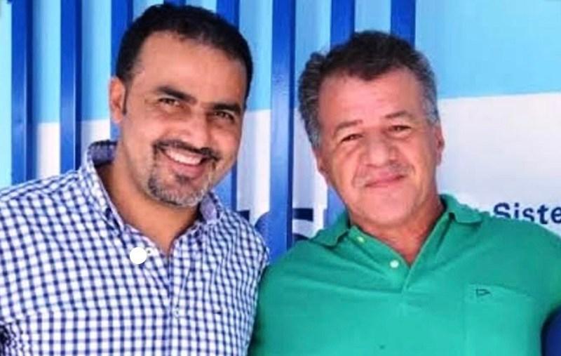 Se cassar mandato de Ilderlei Cordeiro, TRE beneficiará ao grupo do ex-prefeito Vagner Sales, que é também é réu no processo