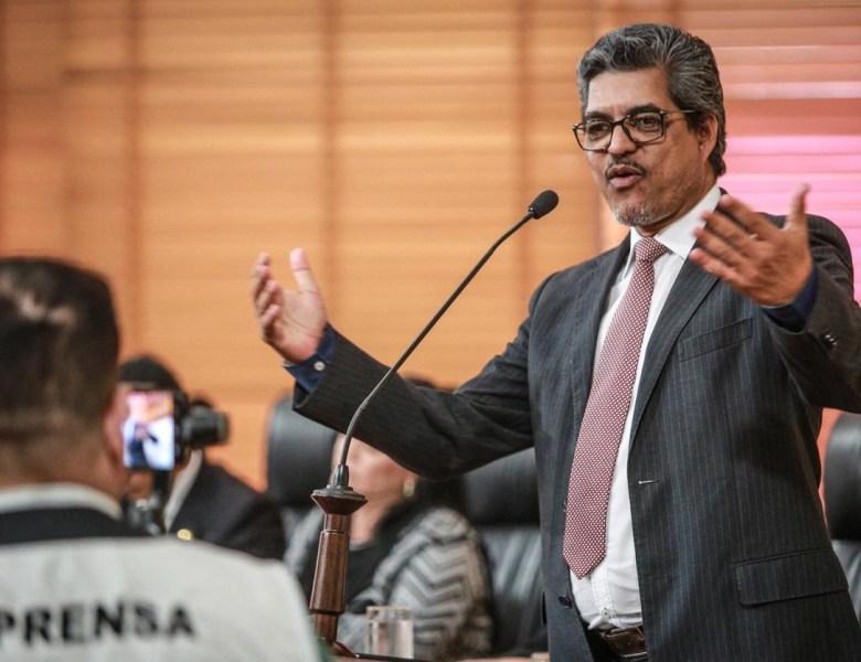 Deputado Edvaldo Magalhães cobra o Executivo o envio da peça orçamentária para 2021