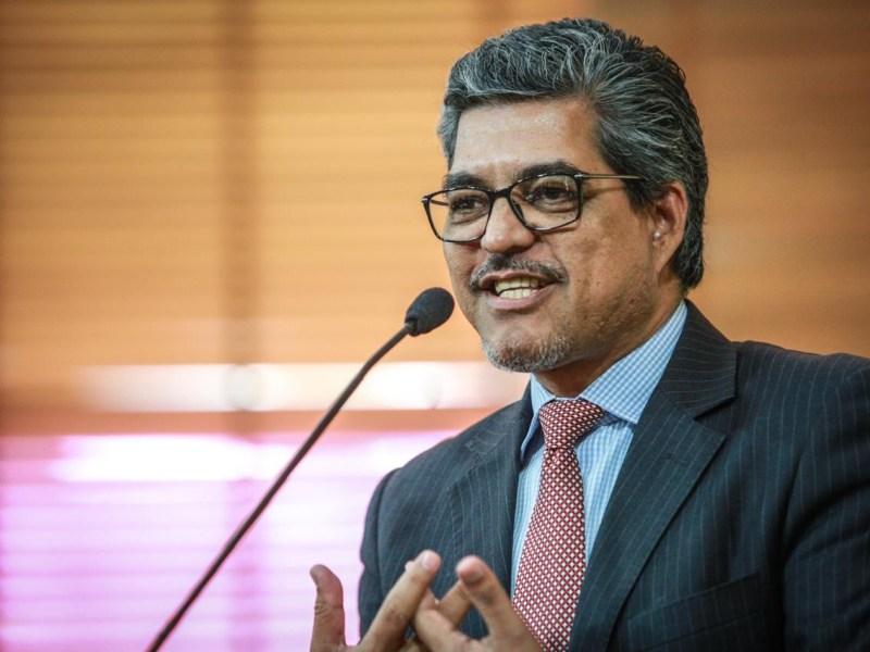 Edvaldo Magalhães diz que está comprovada a 'burla' feita pela Fênix e o governo para beneficiar o Avancard