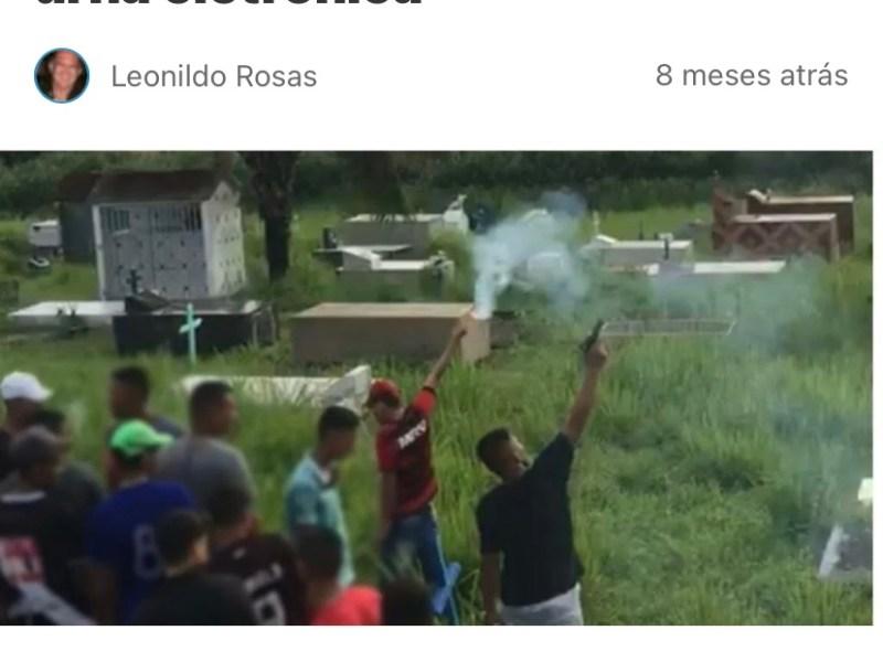 VÍDEO: Juiz eleitoral demonstra preocupação com o que o Portal do Rosas alerta há muito tempo: influência do crime organizado nas eleições
